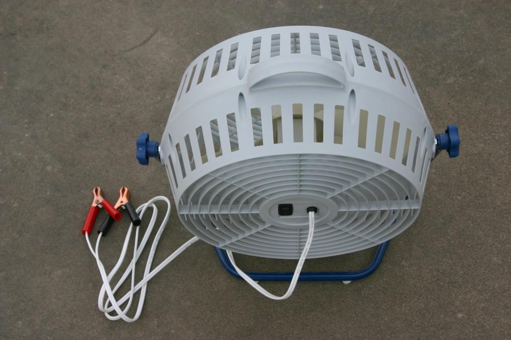 Fans Coolers